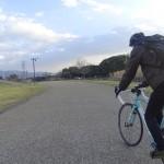 ロードバイクに乗るだけで筋トレ?乗る時に使われる14種類の筋肉!!