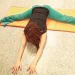 開脚完全攻略!体の硬さレベルに応じたストレッチ方法を紹介!