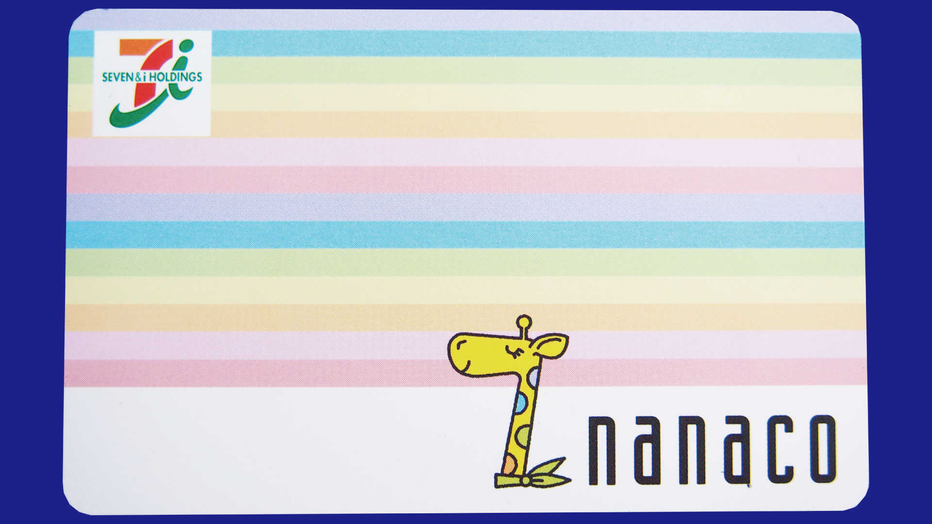 nanacocard