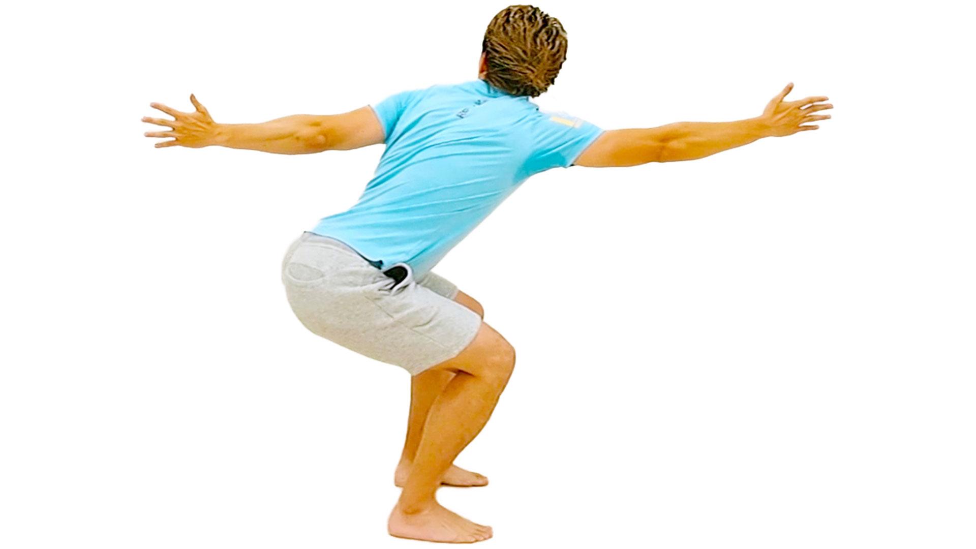 簡単ストレッチ体操