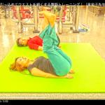 腹筋のやり方!女子向け!下腹を引っ込めてウエストを細くする腹筋トレーニング!(泉栄子先生) #Eiko
