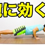 DAY6:二の腕腕立て伏せ(1分筋肉テスト)のやり方!あなたの体力レベルが分かります! #1分筋肉テスト