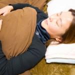 熟睡確定!疲れが取れて信じられないぐらい気持ち良いストレッチ&マッサージ方法!