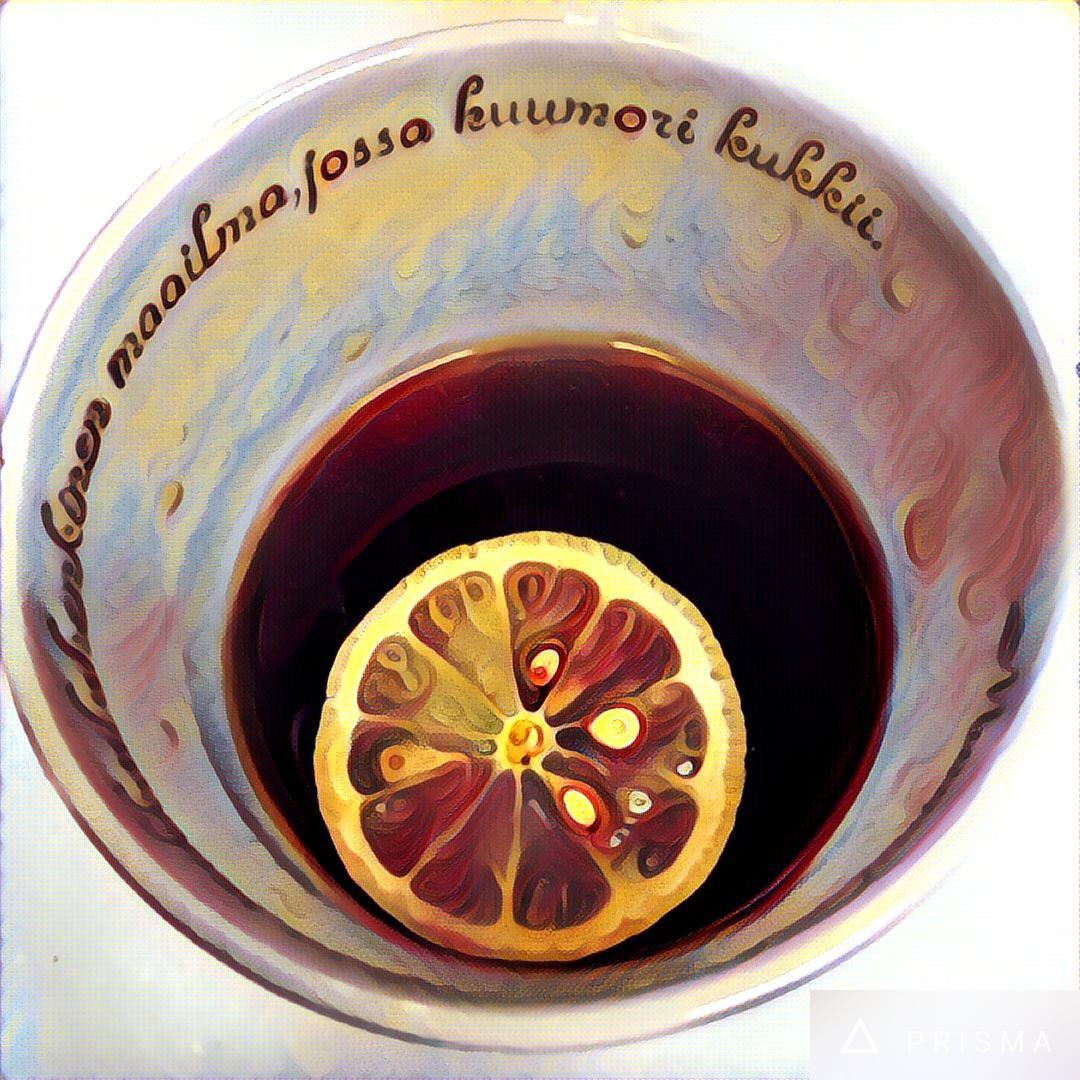 「喉が痛い!」にはアッサムティーレモンが効く! #喉の痛み #喉の腫れ