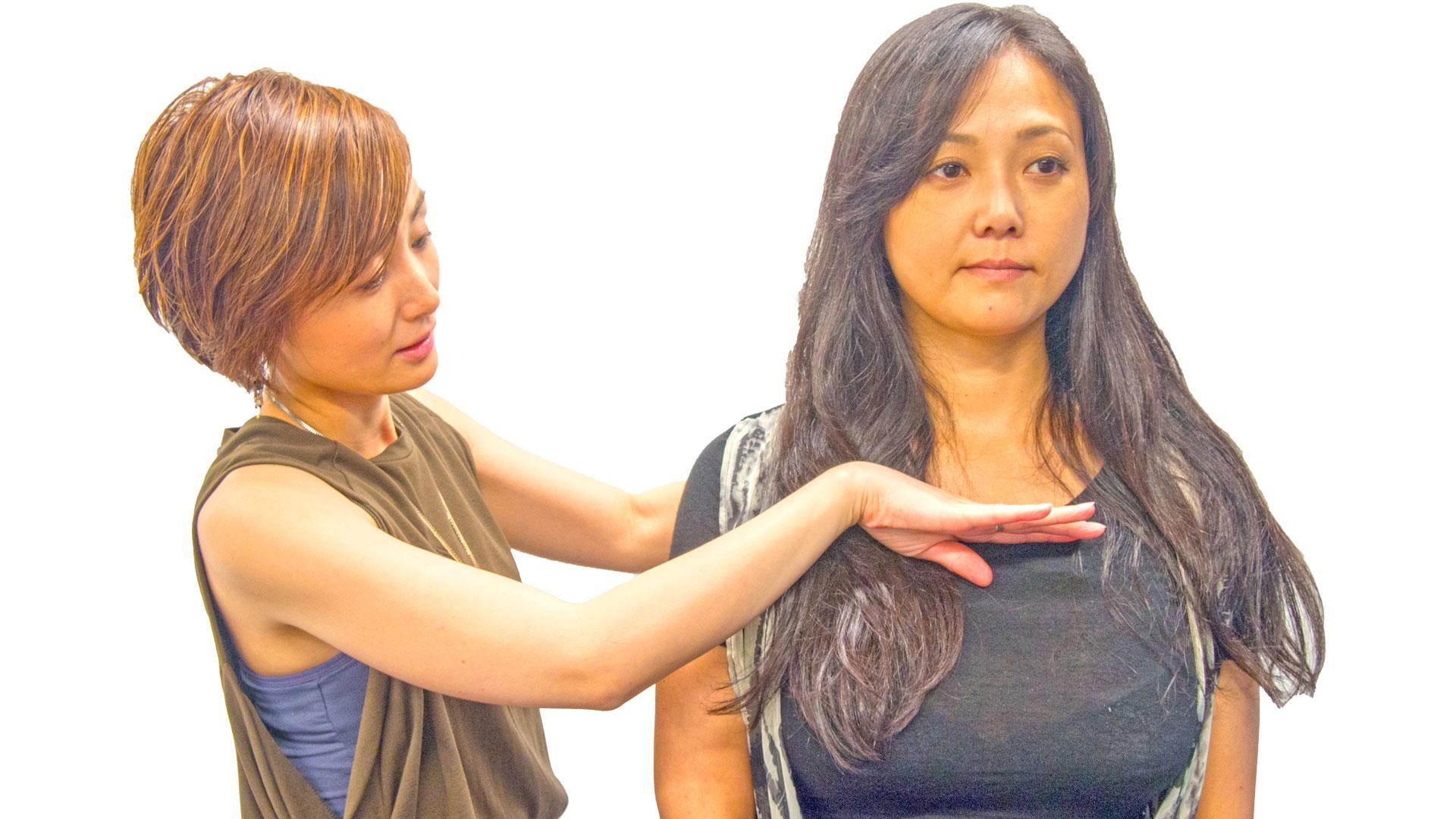 小池栄子さんのような骨格診断ストレートタイプに似合うファッション (トータルスタイルトレーナーChiakiさん) #骨格診断 #ストレートタイプ