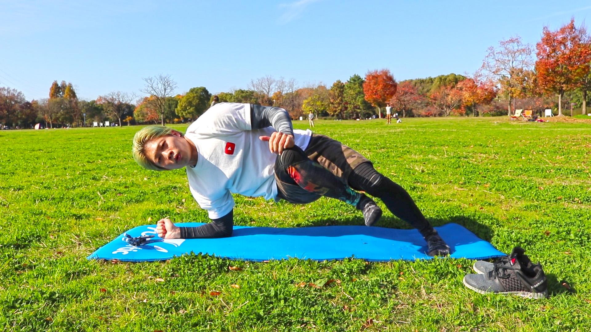 最強の1ヶ月メニューで無料・自宅・道具要らずでダイエットに成功する! #最強の1ヶ月メニュー #MuscleWatching