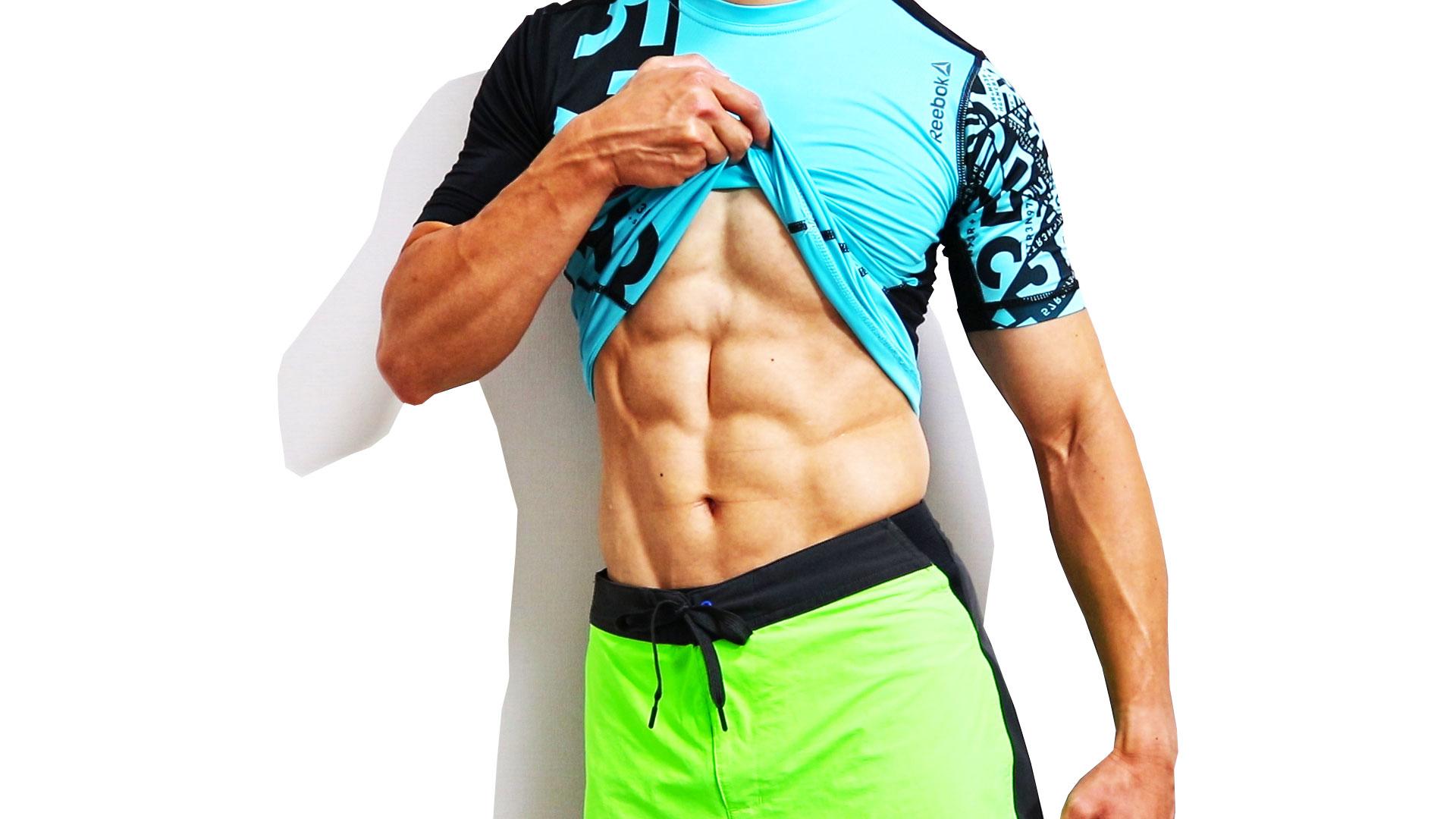 水着が似合う体づくり!タイプ別に運動・食事方法を詳しく解説!