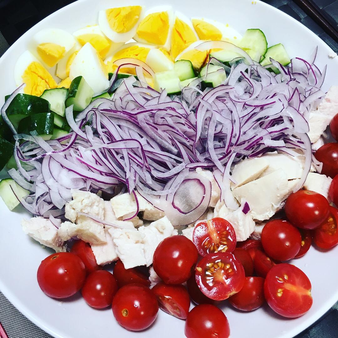 ダイエット向きの晩御飯レシピ