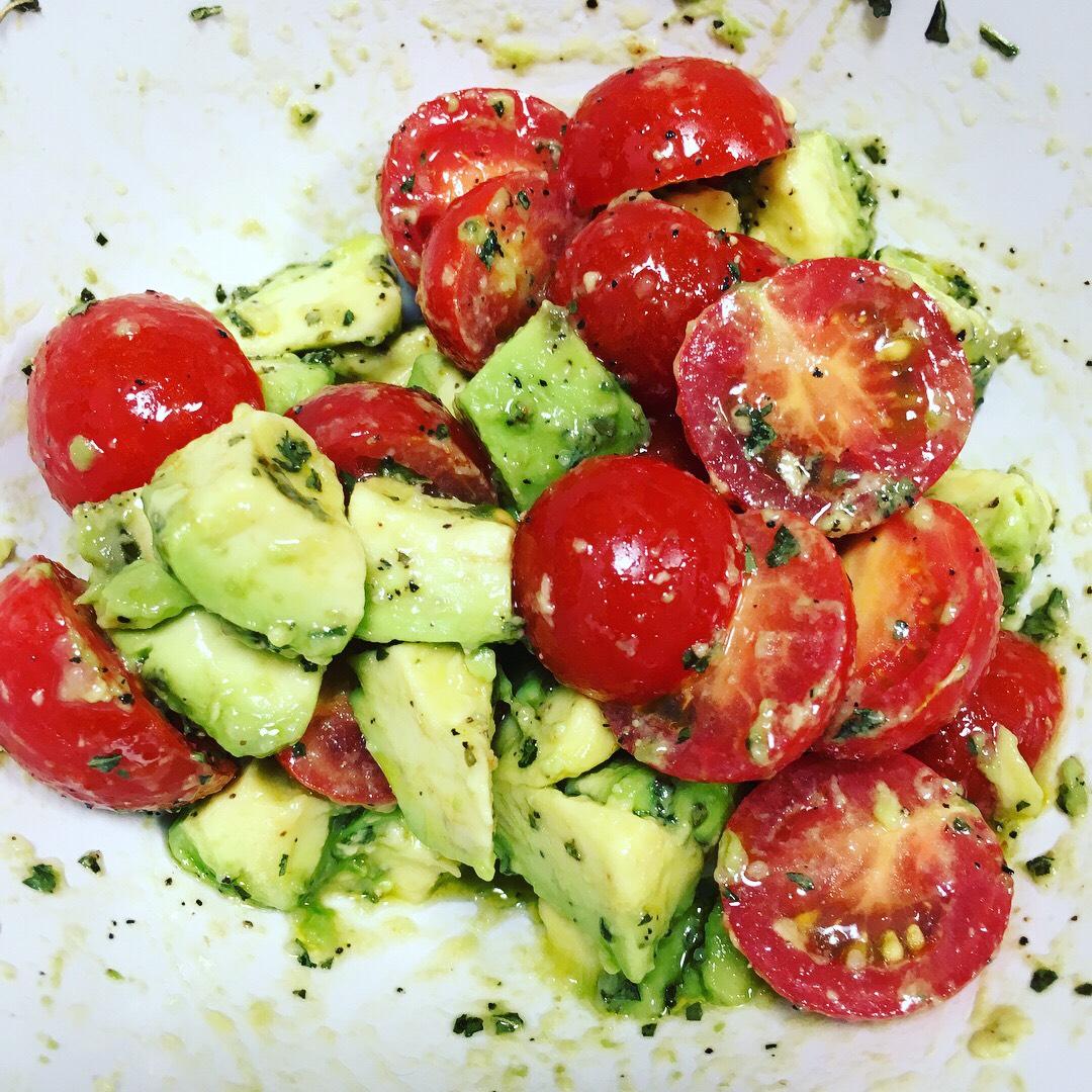ダイエット向けの晩御飯レシピ