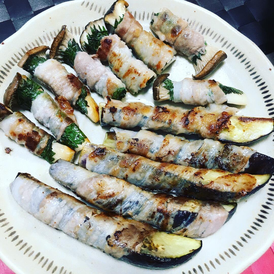 なす、アボカド、ミニトマト(夏野菜)を使ったレシピ