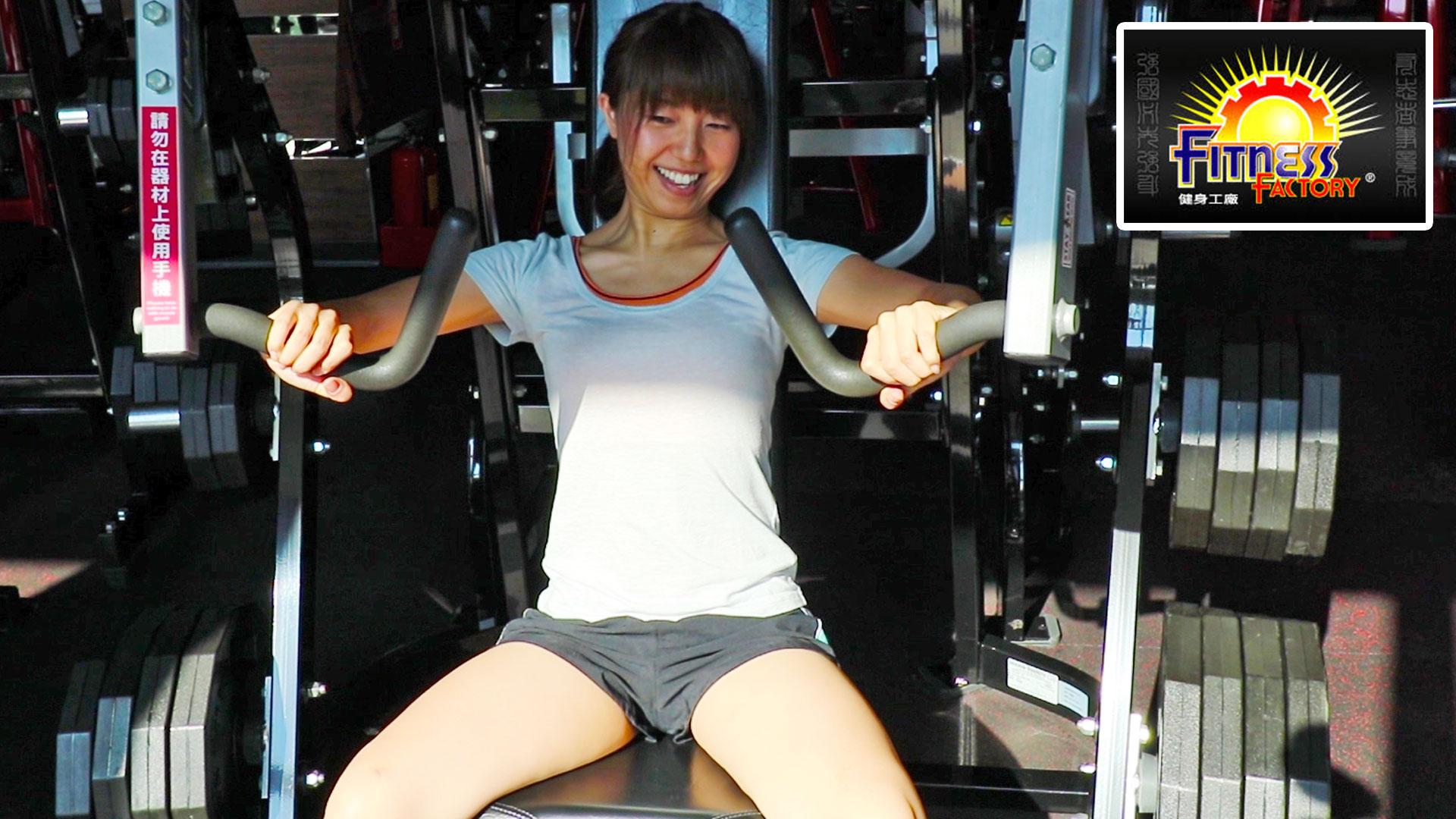 【9/30更新】台湾で暮らす女性のためのゆるふわボディダイエットエクササイズ&食事管理!