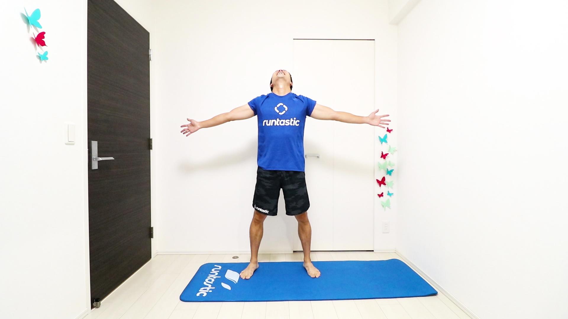 1日10分で痩せる30日運動プログラム!