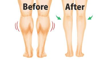 [2021年] 筋肉質で脂肪がつかめる太くゴツい脚を4週間で卒業する無料プログラム