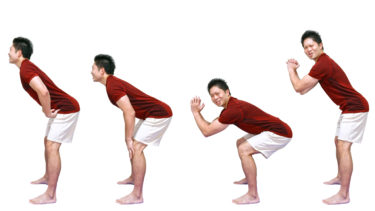あなたに合った運動メニューはこれ!痩せずに悩んでいるダイエッター必見!
